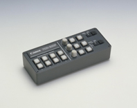 Control Accessories for Remote Control Lenses