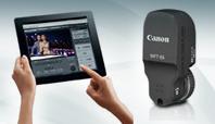 Wi-Fi Remote Control (Except C100)
