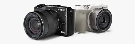 Digital single non-reflex EOS camera