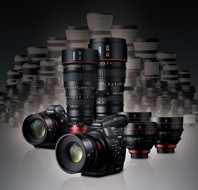 Expanded Choice of EF Lenses