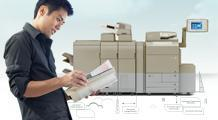 Business Solutions - Legal solutions - Canon Malaysia - Business