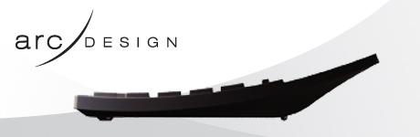 The ARC Series: Unique Design