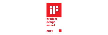 Remarkable achievement: iF design award