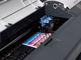 Auto-Color Calibration