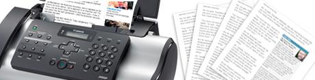 Ultrafast G3 fax modem