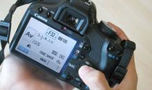 Your Canon + You - EOS tips - Canon Vietnam - Personal