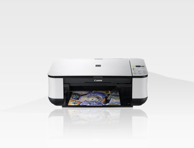 Download Driver Printer Canon PIXMA MP258