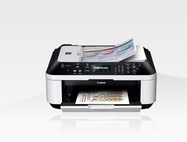 Download Driver Printer Canon PIXMA MX366