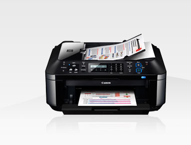 Download Driver Printer Canon PIXMA MX416