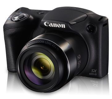 PowerShot SX420 IS - Canon India - Personal