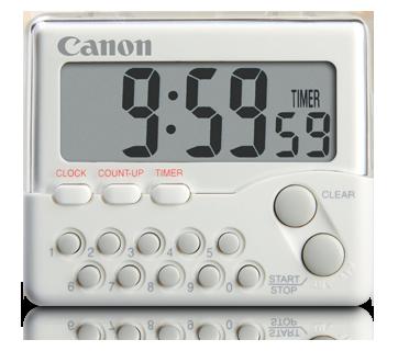 CT-30 - Canon Malaysia - Personal