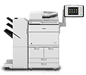 imageRUNNER ADVANCE 8505 series image