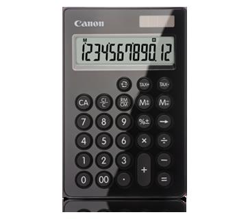 LS-1200T - Canon Malaysia - Personal