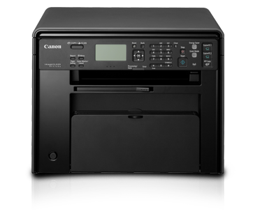 Printer CANON imageCLASS MF4720w Printer Driver