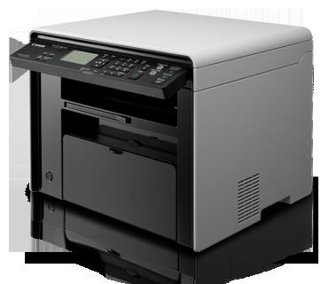 Canon Mf4820d Printer Driver