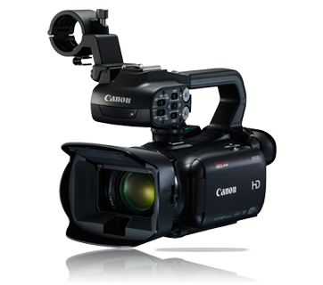 XA30 - Canon India - Business