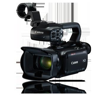XA35 - Canon India - Business