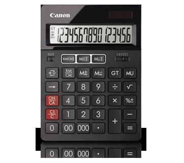 AS-280 - Canon Malaysia - Personal