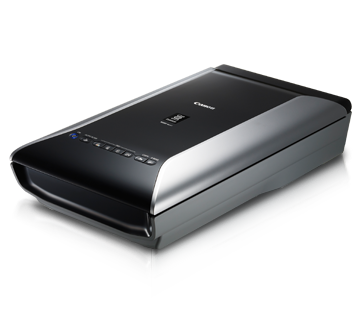 CanoScan 9000F MarkII - Canon Malaysia - Personal