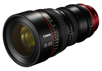 CN-E30-105mm T2.8 L S