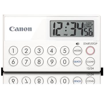 CT-40 - Canon Malaysia - Personal