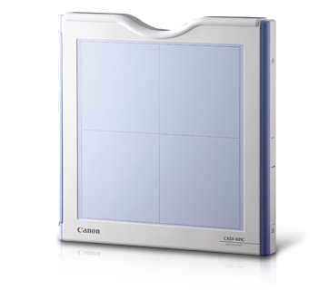 CXDI-401C - Canon in South and Southeast Asia - Business
