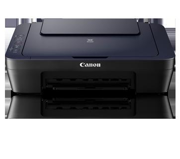 PIXMA E400 - Canon Malaysia - Personal