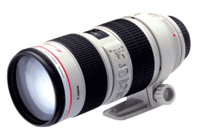 EF70-200mm f/2.8L USM