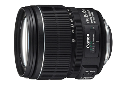 EF-S15-85mm f/3.5-5.6 IS USM
