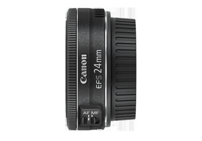 EF-S24mm f/2.8 STM