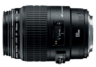 EF100mm f/2.8 Macro USM