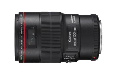 EF100mm f/2.8L Macro IS USM