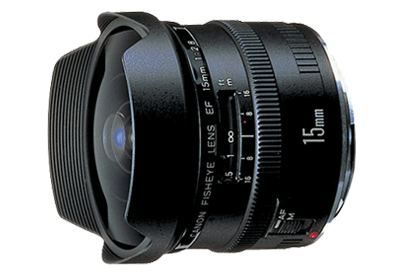 EF15mm f/2.8 Fisheye