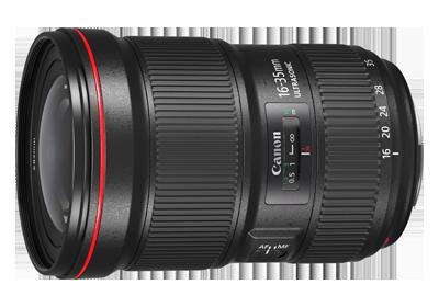 EF16-35mm f/2.8L III USM