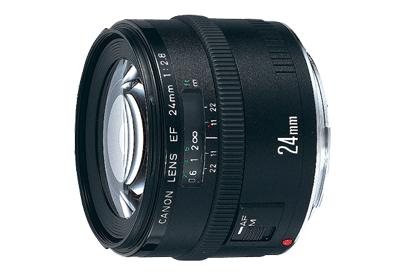 EF24mm f/2.8