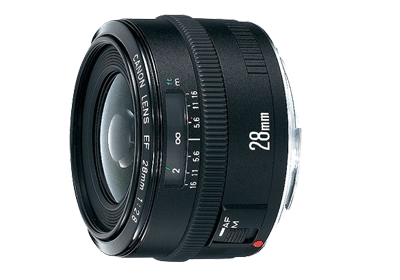 EF28mm f/2.8