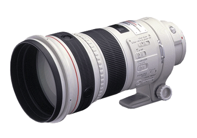 EF300mm f/2.8L IS USM