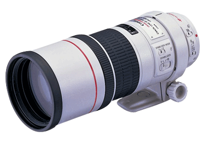 EF300mm f/4L IS USM