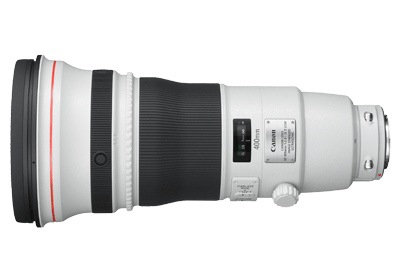 EF400mm f/2.8L IS II USM