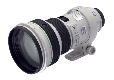 EF400mm f/4 DO IS USM