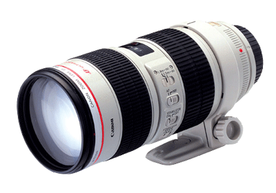 EF70-200mm f/2.8L IS USM