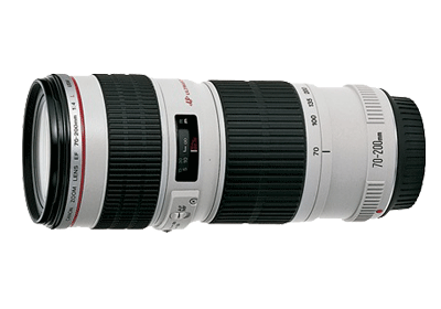 EF70-200mm f/4L USM