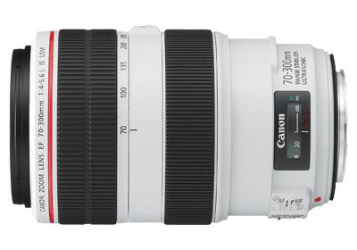 EF70-300mm f/4-5.6L IS USM