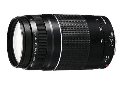EF75-300mm f/4-5.6 III