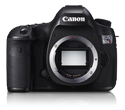 EOS 5DS R (Body) image