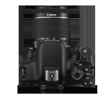 EOS 700D Kit (EF S18-55 IS STM)