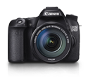 EOS 70D Kit II (EF-S18-135 IS STM) image