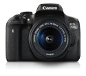 EOS 750D Kit (EF-S18-55mm IS STM) image