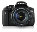 EOS 750D Kit II (EF-S18-135mm IS STM) image