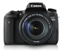 EOS 760D Kit (EF-S18-135mm IS STM) image
